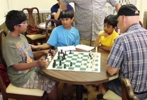 Chess is for all ages